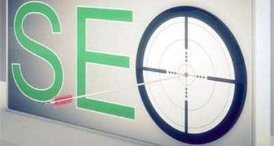 seo优化的几个方面之单页面网站优化策略